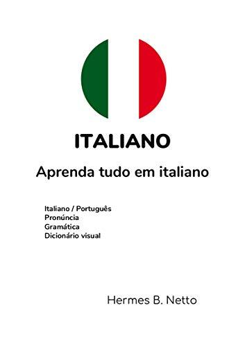 Italiano: aprenda tudo em italiano (EuroLanguage4) (Portuguese ...