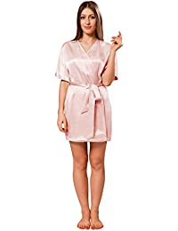 Amazon.co.uk  XS - Bathrobes   Nightwear  Clothing d1950f1b7