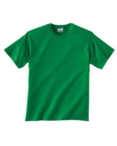 HanesHerren T-Shirt Kelly Green
