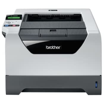 Brother HL-5380DN Imprimante laser monochrome Mémoire interne 32 Mo Recto-Verso automatique 32 ppm USB 2.0