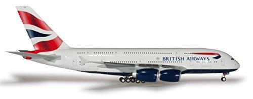 herpa-556040-british-airways-airbus-a380