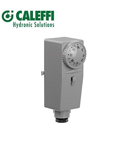 CALEFFI - Termostato a contatto, regolabile