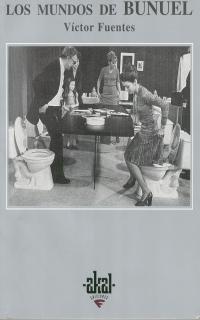 Los mundos de Buñuel (Cine)