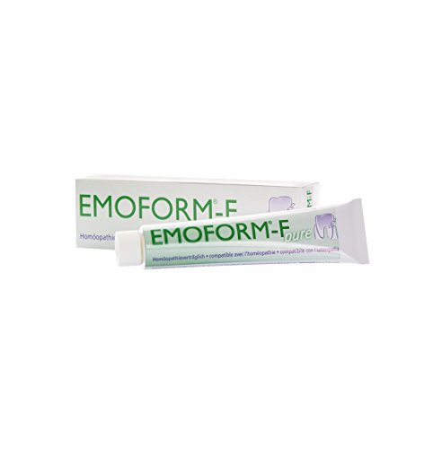 Emoform-F® pure Spezial-Zahnpaste 85ml