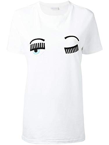 T-Shirt Flirting Bianca Chiara FERRAGNUI (Medium -...