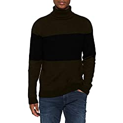 JACK JONES Jcotampa Knit...