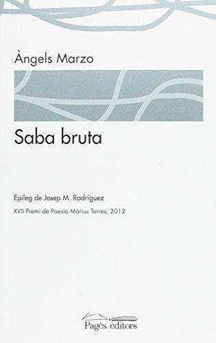 Saba bruta por From Pagès Editors, S.L.