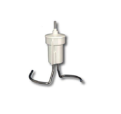 Braun Knetwerkzeug für Edelstahlschüssel 5 Zähne Typ 3210 K1000/