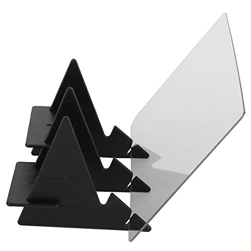 Lazmin Table de Dessin en Acrylique, Table de copiage de Table, Bande dessinée, réflexion, Ligne de Traction, Miroir, Peinture Esquisse