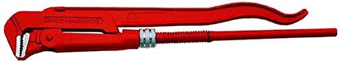"""usag-clés 85720-66311N Ofenrohr Typ Schwedische 430mm 1-1/2"""""""
