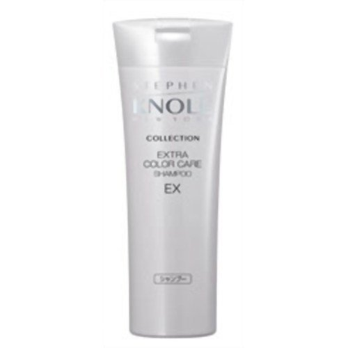 KOSE STEPHEN KNOLL Collection | Shampoo | Extra Color Care Shampoo EX 300ml (Japan Import) by STEPHEN KNOLL