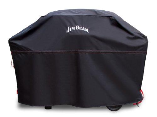 Jim Beam Grillabdeckung M/L JB0302