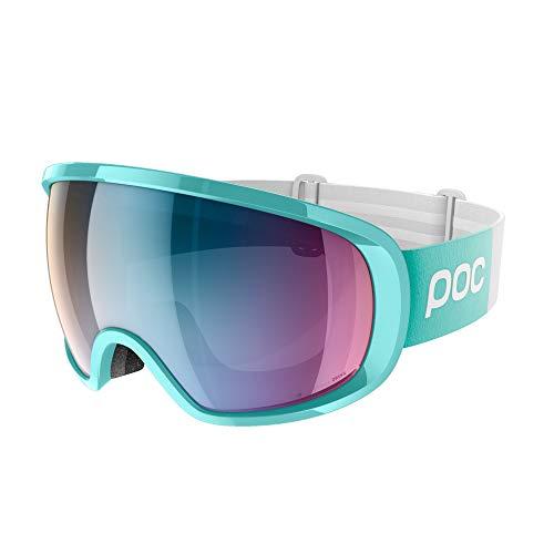 POC Fovea Clarity Comp Máscaras Nieve