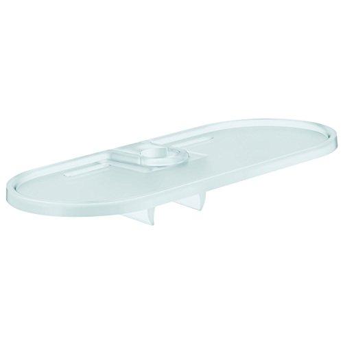 Preisvergleich Produktbild Grohe – Duschsäule und Handbrause – GROHE Tablet Tempesta 27596000