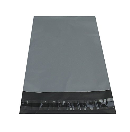 25-x-strong-large-grey-mailing-postal-bags-17-x24-mailers