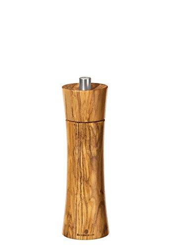 Holz Gewürz-fach (Zassenhaus 22230 Salzmühle