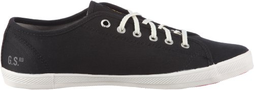 G-Star Footwear Dash, Baskets mode homme Noir( Black Canvas)