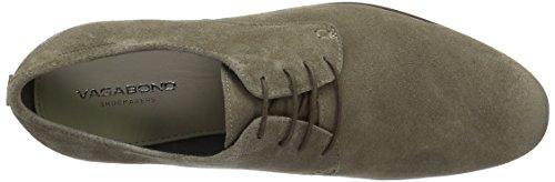 Vagabond Vagabondlinhope - Gris Zapatos Con Cordones Para Hombres