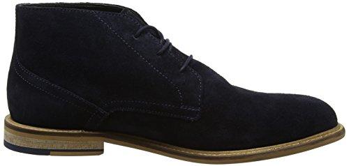 KG by Kurt Geiger Hayle Np, Desert boots homme Bleu Marine