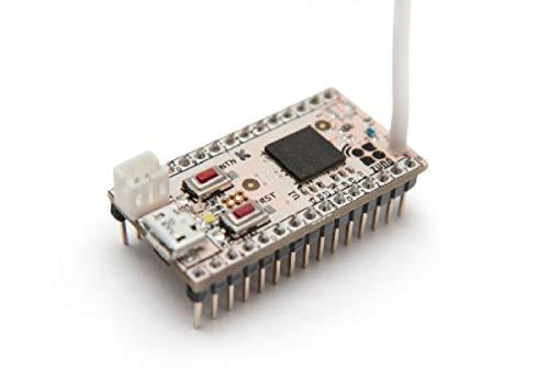 Z-Wave. Me Zmeezuno Z-uno pour Arduino–Blanc