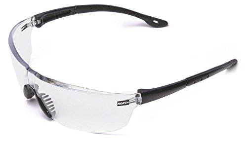 honeywell-908730-tactile-t2400-safety-eyewear-frame-with-clear-anti-scratch-lens-black-12-piece