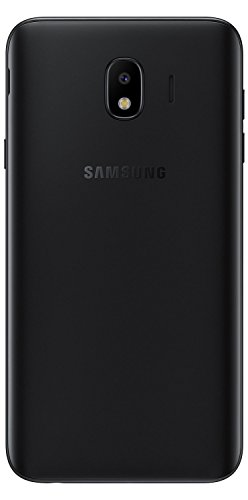 Samsung Galaxy J4 (Black, 16GB)