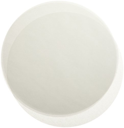Regency Parchment Paper Liners for Round Cake Pans 8 inch diameter, by Regency Wraps Cake Pan-liner