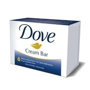Price comparison product image Dove Beauty Cream Bar 12 x 100g