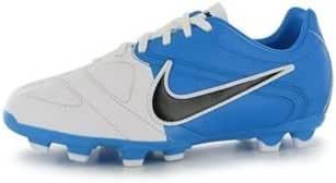 Nike CTR 360Libretto II Scarpini da Calcio per Pavimento Duro Unisex Bambini
