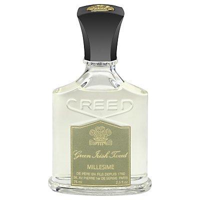 CREED Green Irish Tweed Eau de Parfum, 75ml