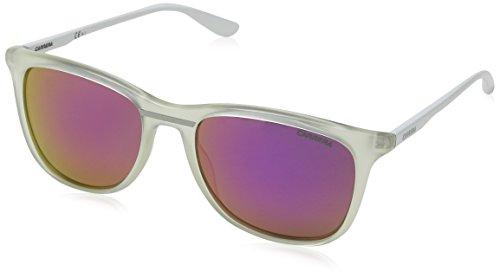 Carrera Damen Sonnebrille 8KT/VQ: Opal/White