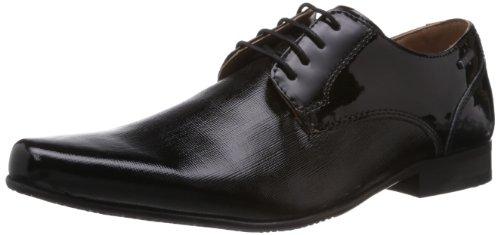 Red Tape Men's Derbys Leather Formal Shoes