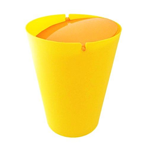 outlook-design-italia-smarty-cesta-para-basura-con-tapa-basculante-amarillo-naranja-24-x-24-x-30-cm