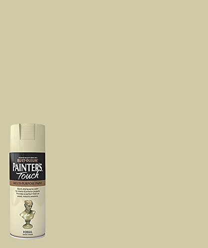 rust-oleum-ae0050015e8-painters-touch-fossil-satin-spray-paint-400ml