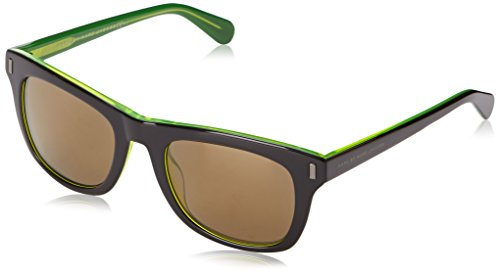 Marc by Marc Jacobs Sonnenbrille Mmj 432/S Vp Black Green, 50