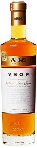 ABK6 Abécassis Cognac VSOP Grand Cru (1 x 0.7 l)