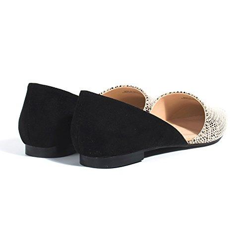 Parfois - Chaussures Snake - Femmes Noir