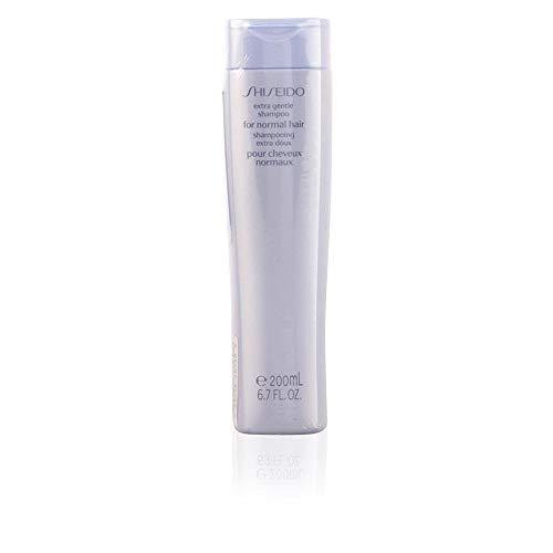 Ultra Conditioning Shampoo (SHISEIDO CHAMPU C/NORMAL 200 ML)