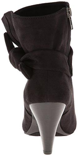 Zigi Soho Caiden Femmes Toile Bottine Black