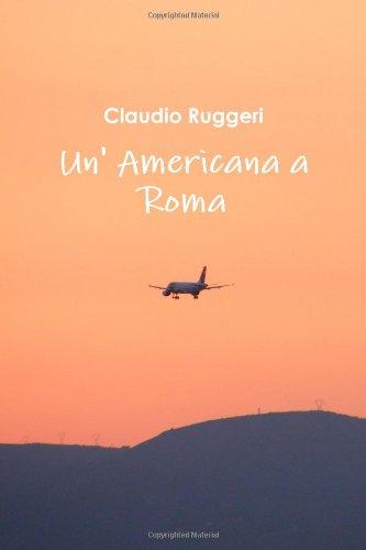 Un' Americana a Roma Cover Image