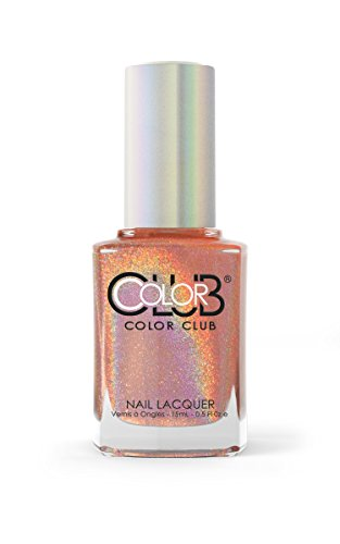 Color Club Nail Lacquer Halo Hues, Cosmic Fate Number 995 15 ml