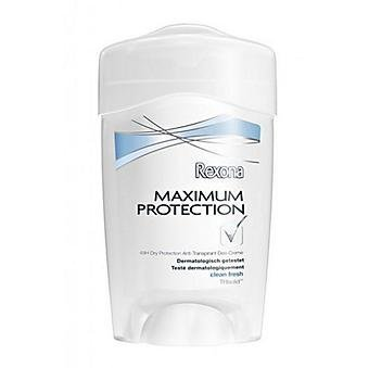 German REXONA Maximum Protection-Clean Scent- Clinical Protection Antiperspirant/Deodorant by Rexona