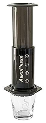 Aerobie AeroPress Coffee Maker - Parent