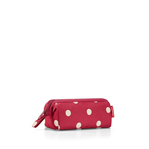Reisenthel travelcosmetic, XS, ruby dots, WD3014