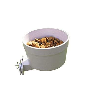 Nobby Crock Food and Water Bowl