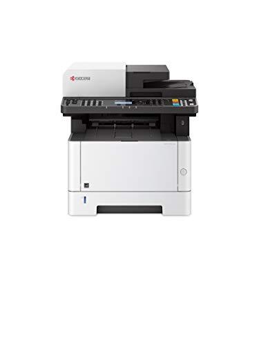 Kyocera Ecosys M2135dn Multifunktionsdrucker Schwarz-Weiß. Drucken, Kopieren, Scannen. Inkl. Mobile-Print-Funktion Laser Mobile