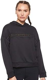 Under Armour Kadın Tech Terry Hoody Sweatshirt