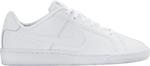 best sneakers d8b6c 5bc87 Nike Zapatillas de Deporte Para Niños, Blanco (White White)