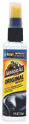 armor all 10040en original protectant (118 ml) Armor All 10040EN Original Protectant (118 ml) 31gnbRyvLzL