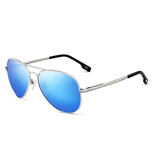KISlink Sonnenbrillen Sonnenbrillen Männlich Polarisierte Sonnenbrillen/Sonnenbrillen Fahren Stilvolle Bunte Brillen (Farbe: 3)